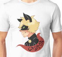 Chaton Unisex T-Shirt