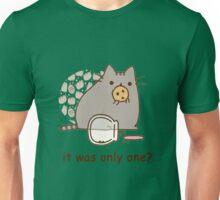 Only Pusheen Unisex T-Shirt