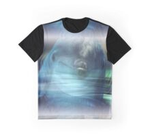 ANGELS DOLPHINS OF THE SEA Graphic T-Shirt