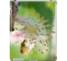 Single Blossom iPad Case/Skin