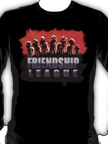 Friendship League T-Shirt