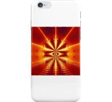 Nova Rising iPhone Case/Skin