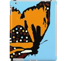 Welcome Autumn Butterfly #2 iPad Case/Skin