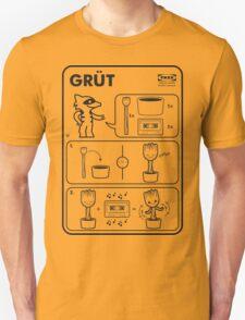 Galactic Sapling T-Shirt