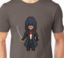 Pixel Arno Dorian Unisex T-Shirt