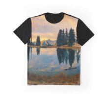 Colorado Sunrise Graphic T-Shirt