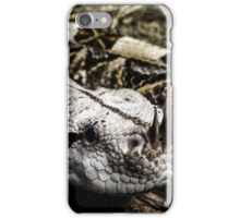 Gaboon iPhone Case/Skin