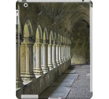 Cloisters at Quin iPad Case/Skin