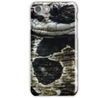 Vipers Smile iPhone Case/Skin