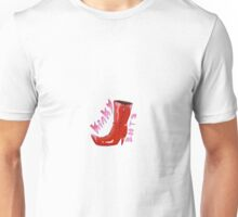 Kinky Boots Unisex T-Shirt