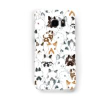Jersey Wooly Takeover Samsung Galaxy Case/Skin