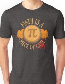 Math Pi  Unisex T-Shirt