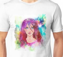 Imagination of the artist / creative Unisex T-Shirt