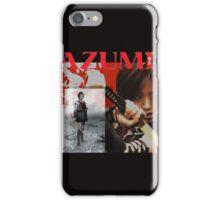 Azumi iPhone Case/Skin