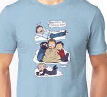 THE BAND FLUFFER Unisex T-Shirt