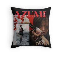 Azumi Throw Pillow