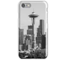 Downtown Seattle iPhone Case/Skin
