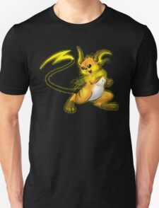 Pokemon: Raichu T-Shirt