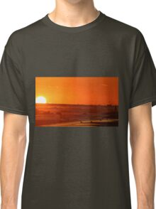 Another Beautiful Sunset Classic T-Shirt