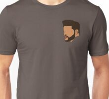 Eyeless Weeknd Unisex T-Shirt