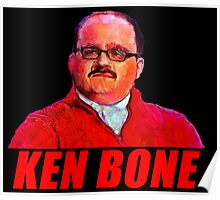 ken bone Poster