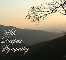 With Deepest Sympathy by SummerJade