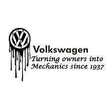 Volkswagen by haydos4life