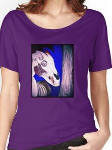Lisa Frank Nightmare Women's Relaxed Fit T-Shirt