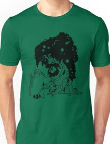 Tree Folk Unisex T-Shirt