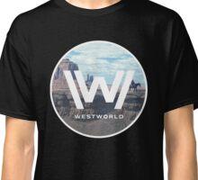 WEST WORLD Classic T-Shirt