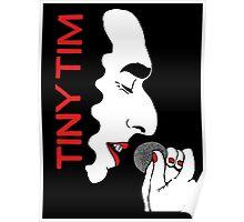 Tiny Tim #7 (Martin Sharp) Poster
