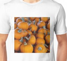Pumpkins 2 Unisex T-Shirt