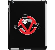 Guybusters iPad Case/Skin