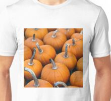 Pumpkins 7 1 Unisex T-Shirt