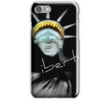 """ Lady Liberty "" iPhone Case/Skin"
