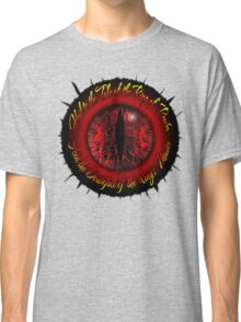 Eye of the Ring Classic T-Shirt