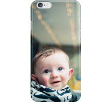 Master Williams iPhone Case/Skin