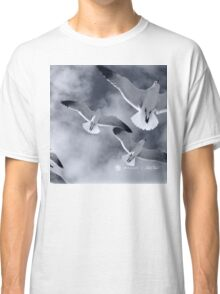 Above Classic T-Shirt