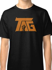 TAG Logo phone case! Classic T-Shirt
