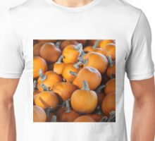 Pumpkins 6 Unisex T-Shirt