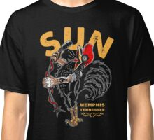 The Singing Rooster Of Sun Classic T-Shirt