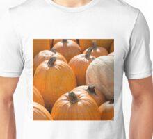 Pumpkin 6 new Unisex T-Shirt