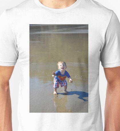 Mud Monster Unisex T-Shirt