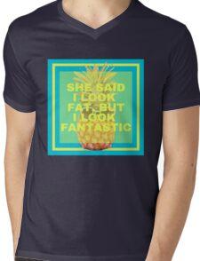 I Look Fantastic Mens V-Neck T-Shirt