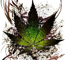 420 Tribute 2012. by adventgfx