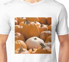 Pumpkins 12 Unisex T-Shirt