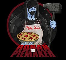 Ronan The Piemaker by JollyNihilist