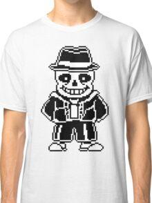 fedora sans Classic T-Shirt