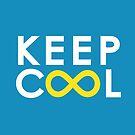Keep Cool Forever by Budi Satria Kwan