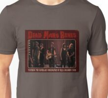 Dead Man's Pizza Unisex T-Shirt